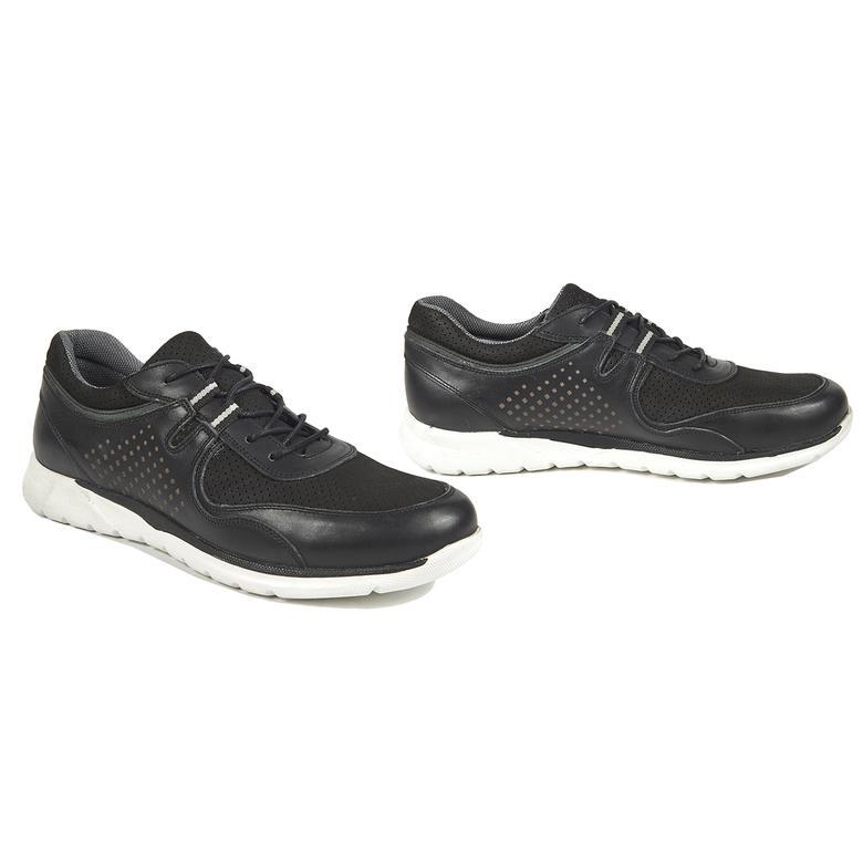 Alcott Erkek Deri Günlük Ayakkabı