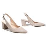 Heather Kadın Deri Klasik Ayakkabı