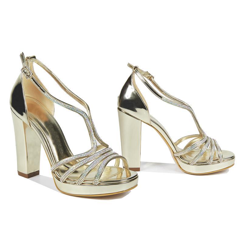Nyx Kadın Abiye Ayakkabı