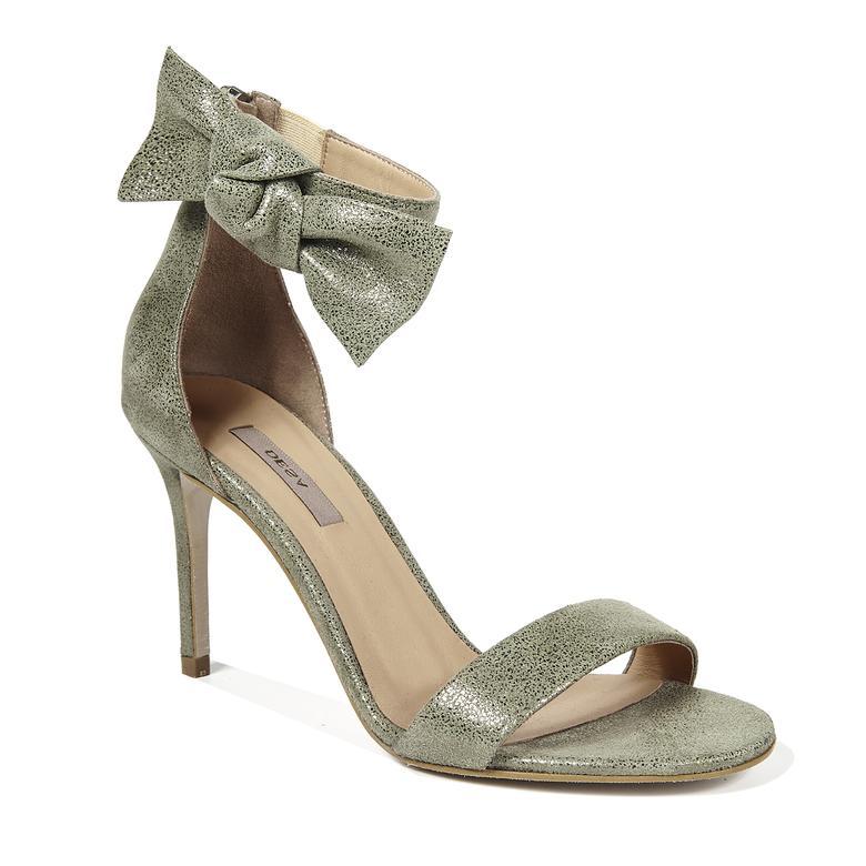 Audrey Kadın Abiye Ayakkabı