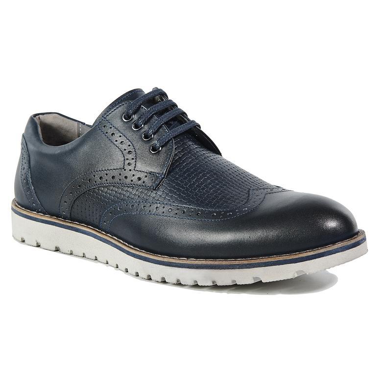 Burton Erkek Deri Günlük Ayakkabı
