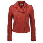 Gracia Kadın Süet Ceket
