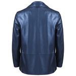 Digna Kadın Deri Ceket