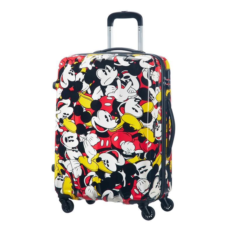 American Tourister Disney Legends Orta Boy Valiz 2010038083004