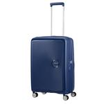 American Tourister - Soundbox - 67 cm Orta Boy Sert Valiz 2010041751004