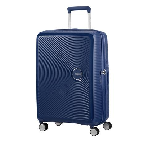 American Tourister Soundbox - 67 cm Orta Boy Sert Valiz 2010041751004