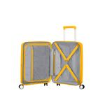 American Tourister - Soundbox - 55 cm Kabin Boy Sert Valiz