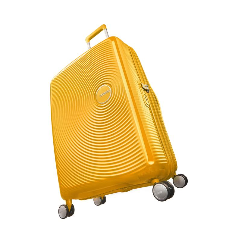 American Tourister Soundbox - 67 cm Orta Boy Sert Valiz 2010041751005