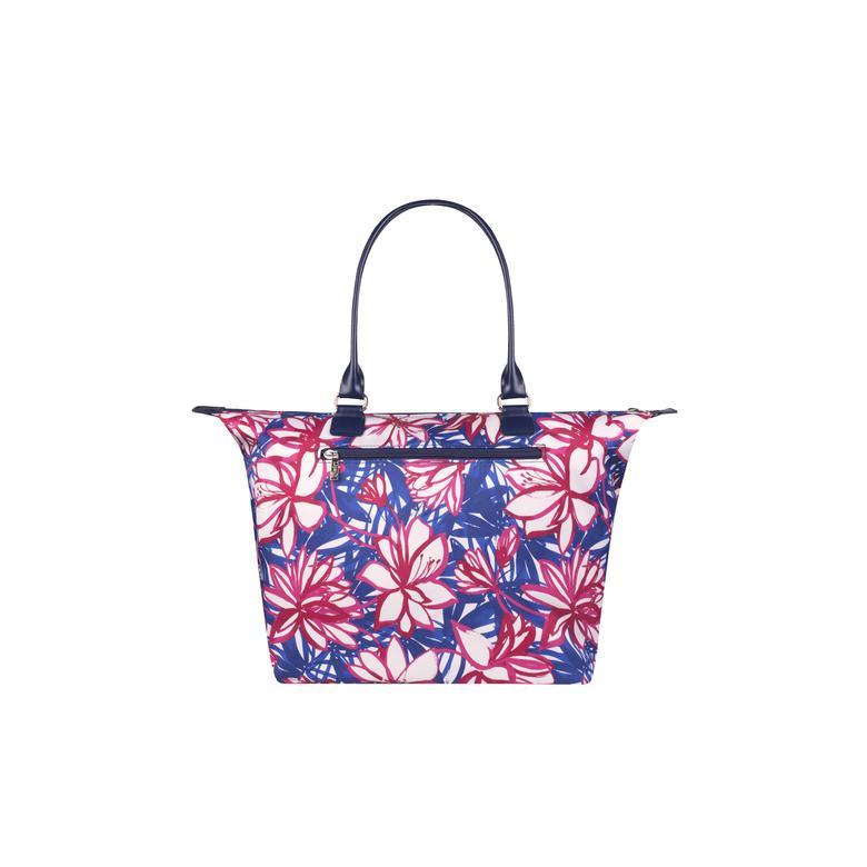 Lipault Paris Blooming Summer - Kol Çantası M