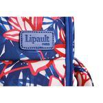 Lipault Paris Blooming Summer - 55 cm Kabin Boy Valiz 2010043310001