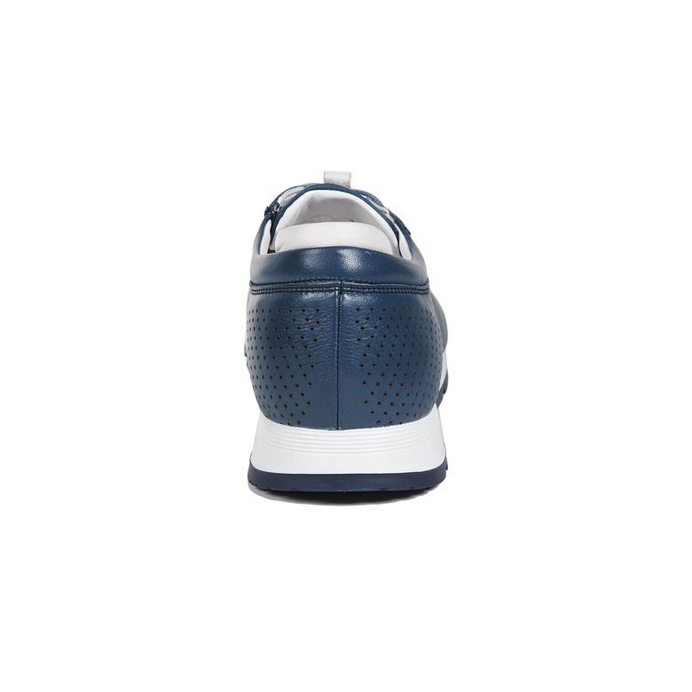 Douglas Erkek Deri Spor Ayakkabı