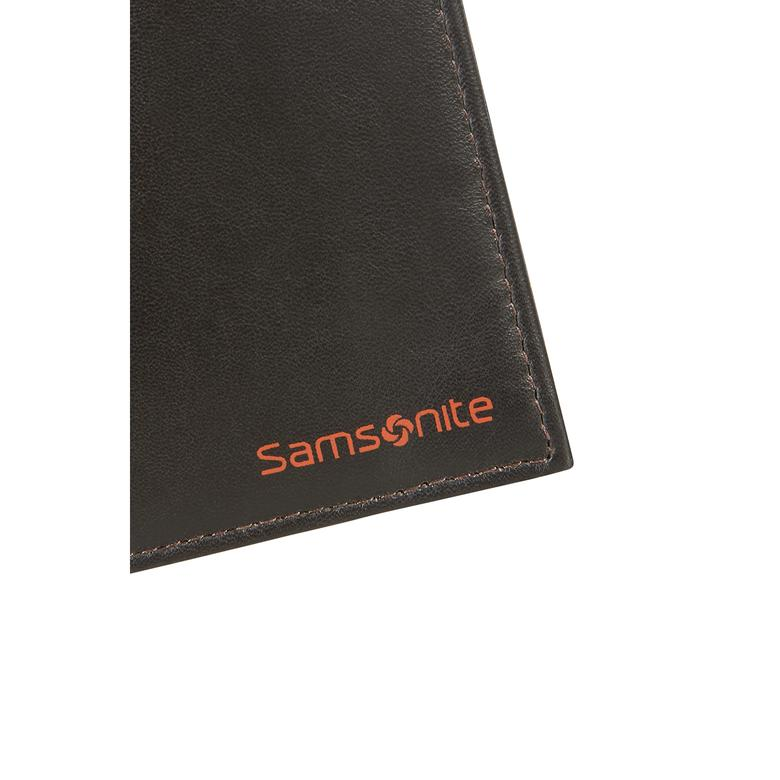 Samsonite Erkek Kartlık
