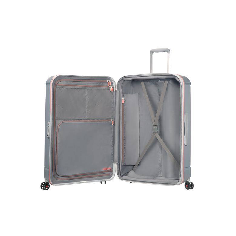American Tourister - Technum - 77 cm Büyük Boy Valiz