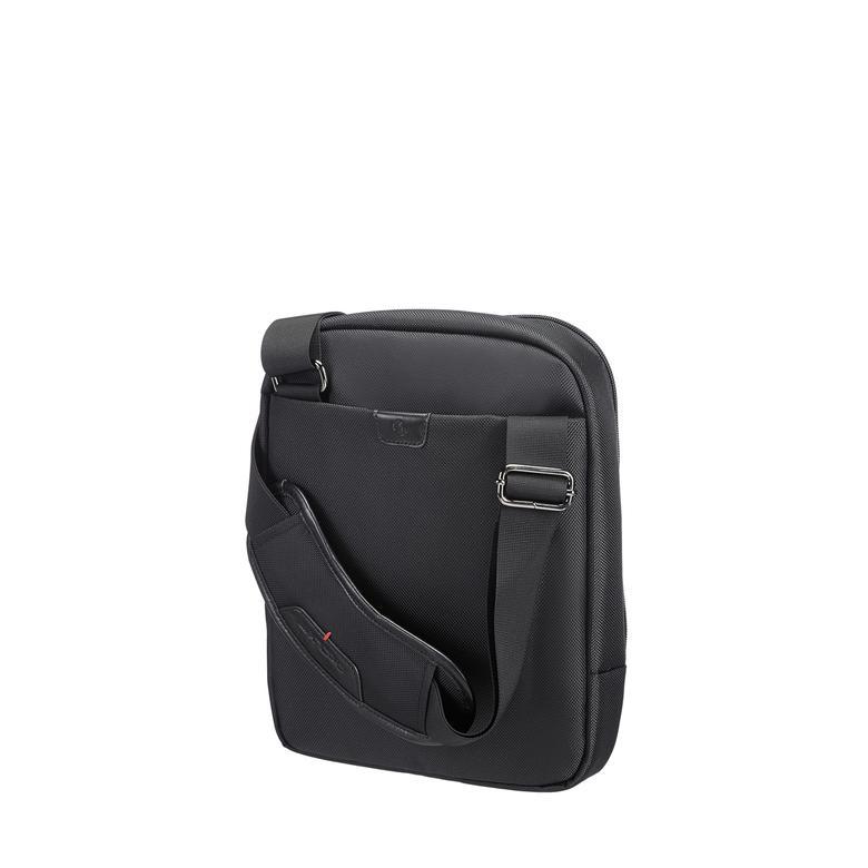 Samsonite PRO-DLX 4 Çapraz Tablet Çantası 2010036376001