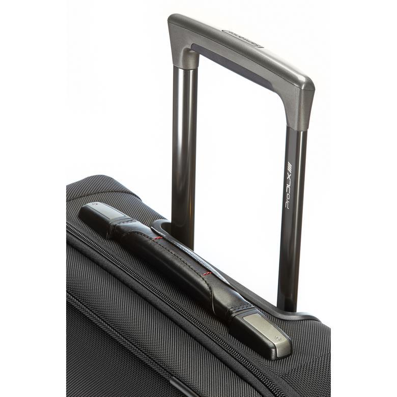 Samsonite PRO-DLX 4 Tekerlekli Evrak/Laptop Çantası