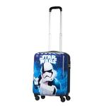 American Tourister Star Wars Legends - 4 Tekerlekli Kabin Boy Valiz 2010042673001