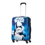 American Tourister Star Wars Legends - 4 Tekerlekli Orta Boy Valiz