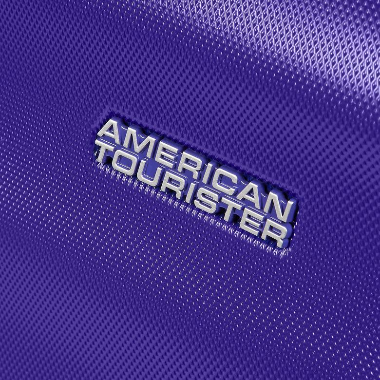 American Tourister Wavebreaker -  77 cm Büyük Boy Dört Tekerlekli Valiz 2010040272001