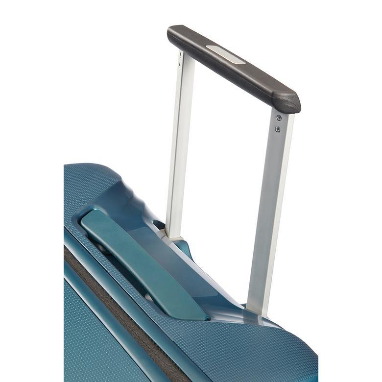 Samsonite Optic - 55 cm Kabin Boy Sert Valiz