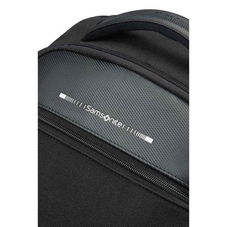 """Samsonite Classic 15,6"""" Laptop Sırt Çantası 2010043108001"""