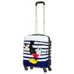 American Tourister Disney Legends - 4 Tekerlekli Kabin Boy Valiz 2010042415005