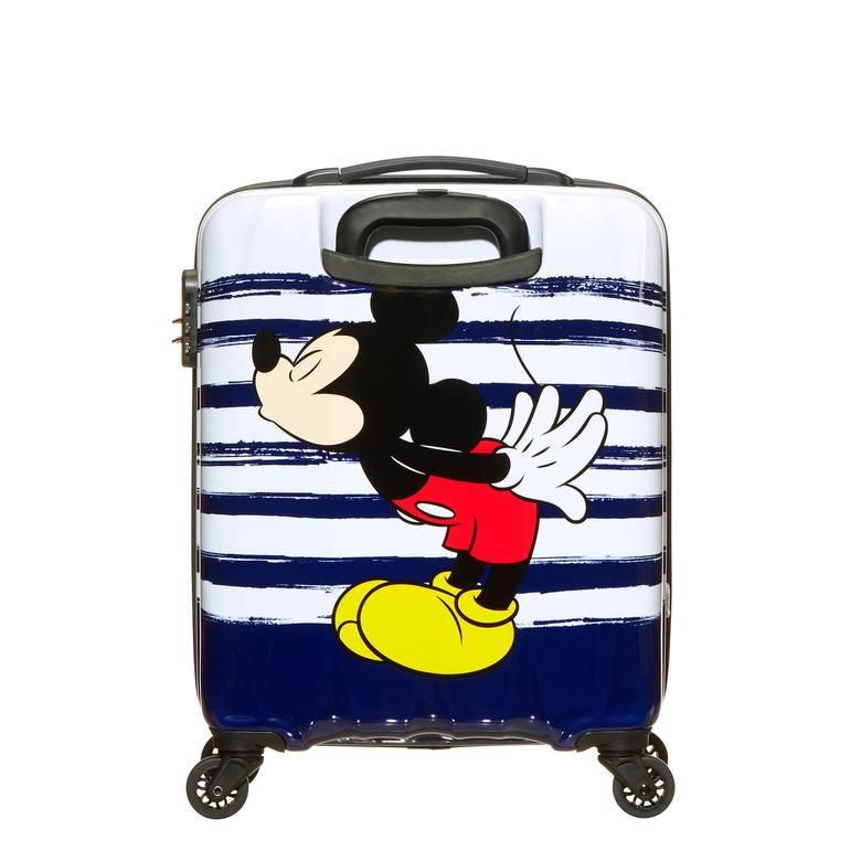 American Tourister Disney Legends - 4 Tekerlekli Kabin Boy Valiz