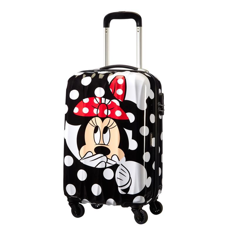 American Tourister - Disney Legends Kabin Boy Valiz