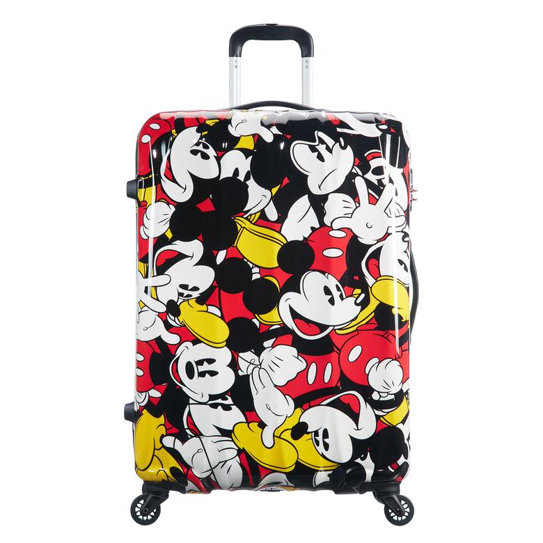 American Tourister - Disney Legends Büyük Boy Valiz 2010038084004