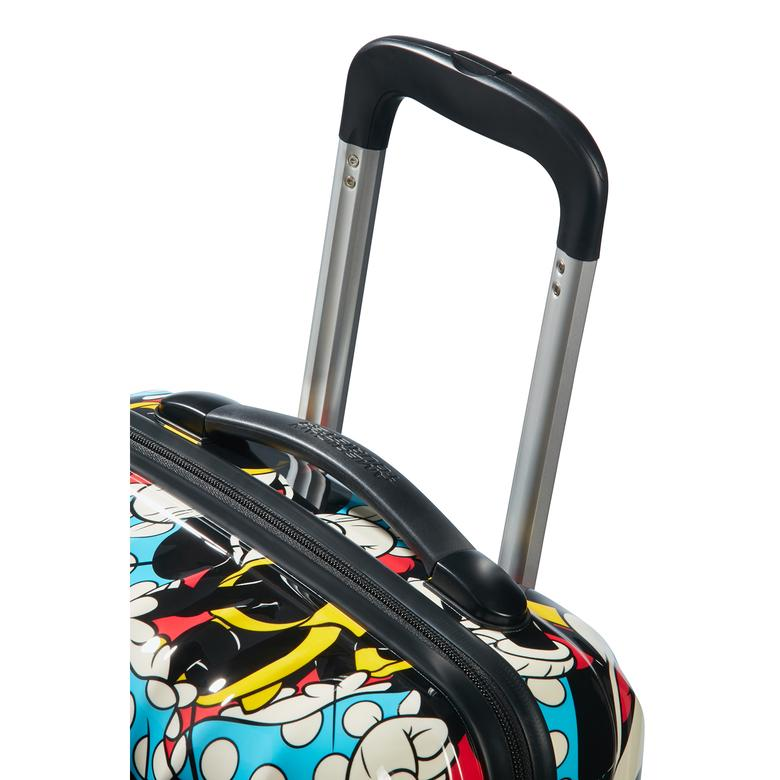 American Tourister - Disney Legends Kabin Boy Valiz 2010038082003