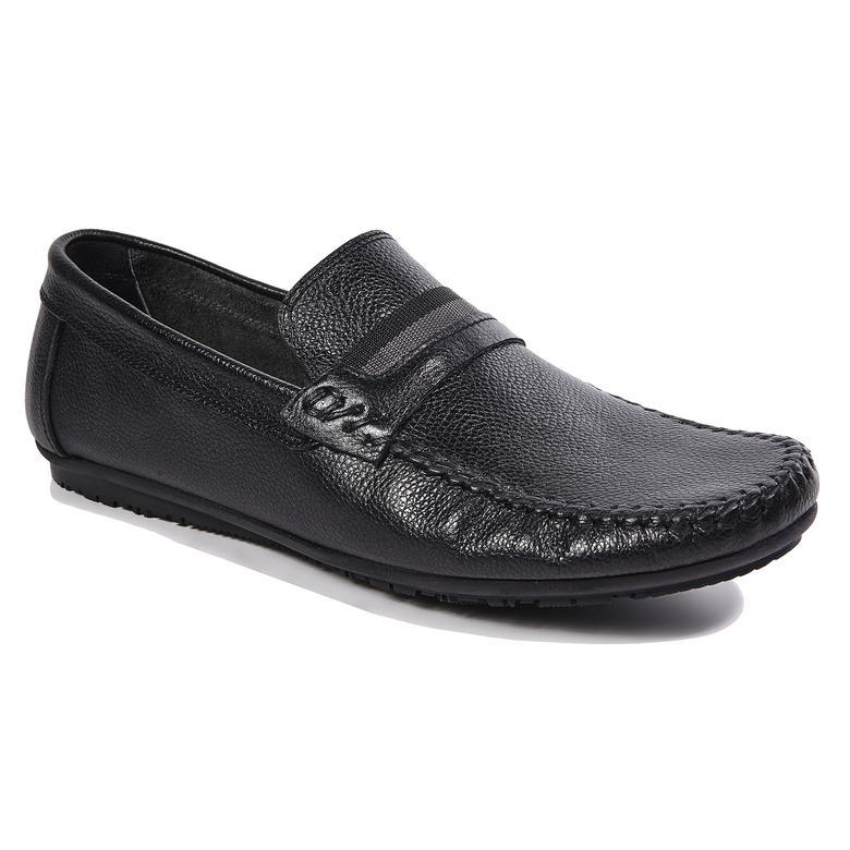 Vinton Erkek Deri Günlük Ayakkabı