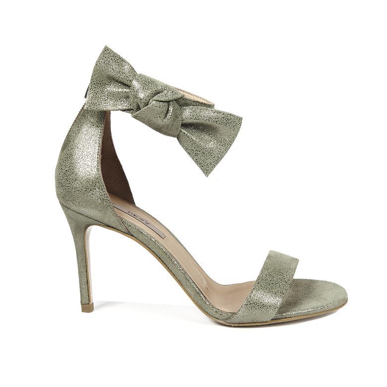 XXX-Audrey Kadın Abiye Ayakkabı