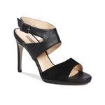 Miko Kadın Deri Topuklu Sandalet