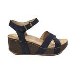 Cali Kadın Deri Sandalet