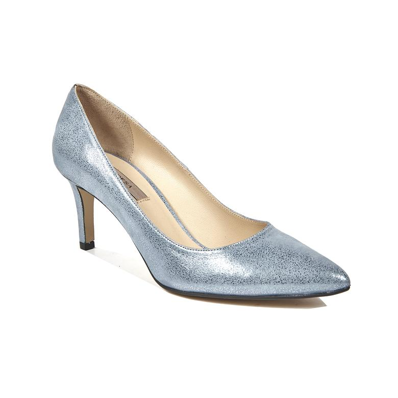 Yolandi Kadın Deri Klasik Ayakkabı