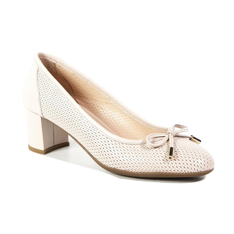 Yoko Kadın Klasik Ayakkabı