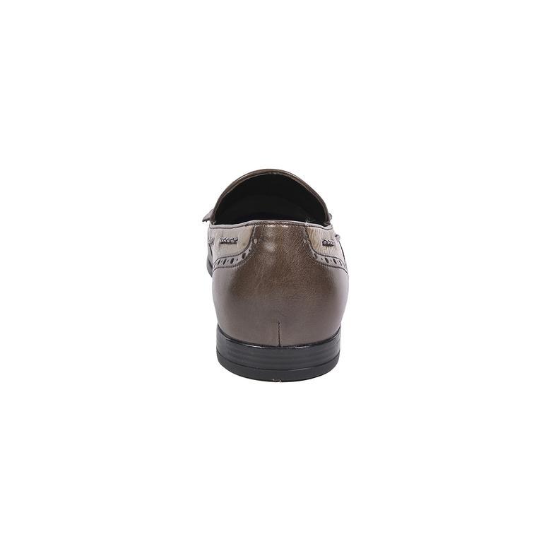 Macson Erkek Deri Günlük Ayakkabı