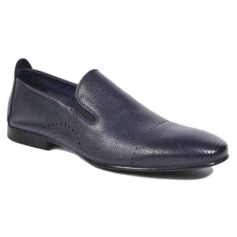 Major Erkek Deri Günlük Ayakkabı