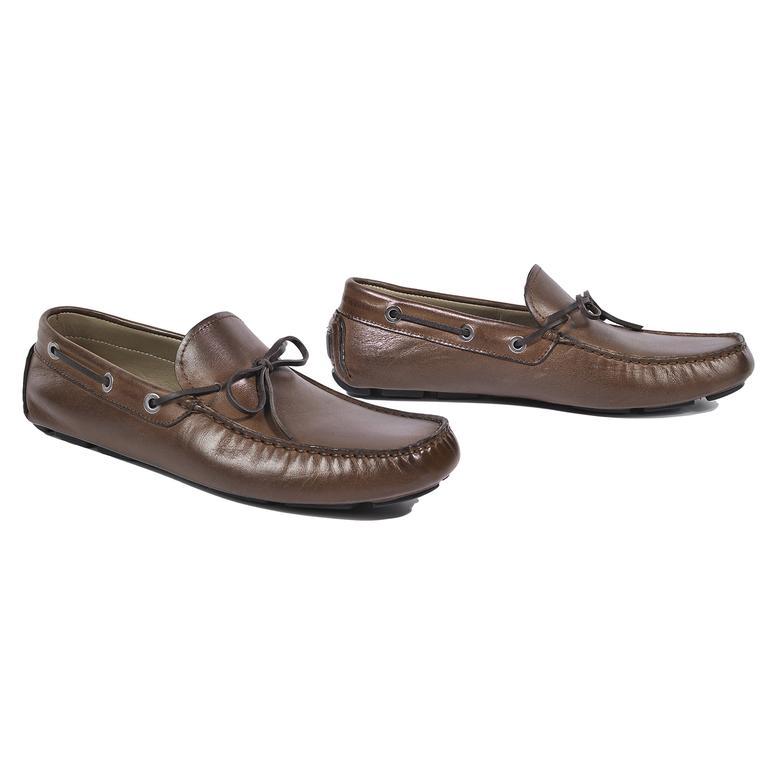 Tuscany Erkek Deri Günlük Ayakkabı