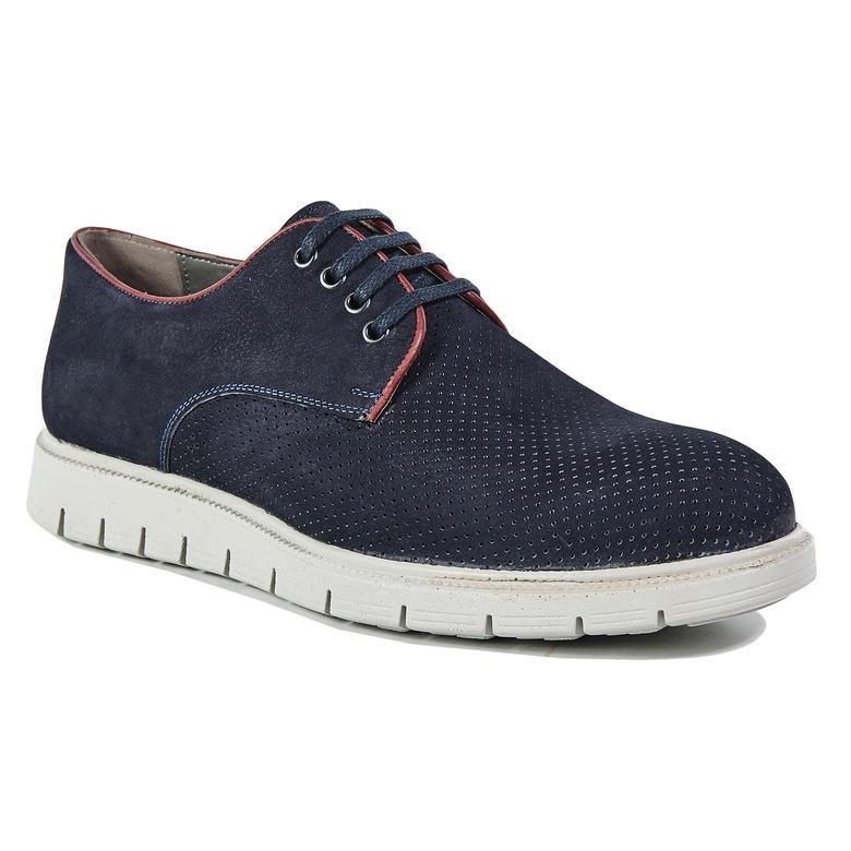 Cory Erkek Deri Günlük Ayakkabı