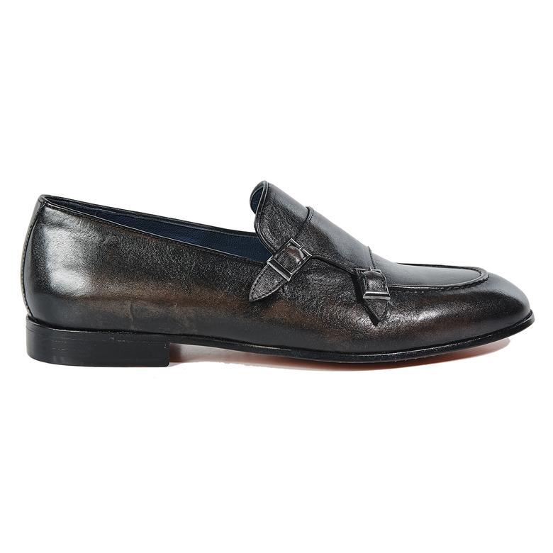 Aeson Erkek Deri Günlük Ayakkabı