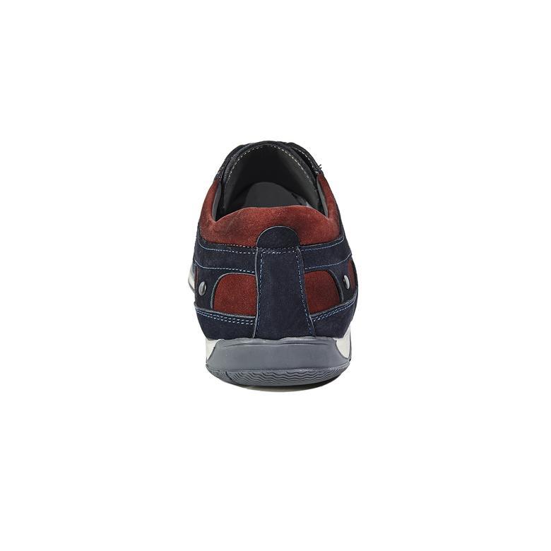 Clarkson Erkek Deri Günlük Ayakkabı