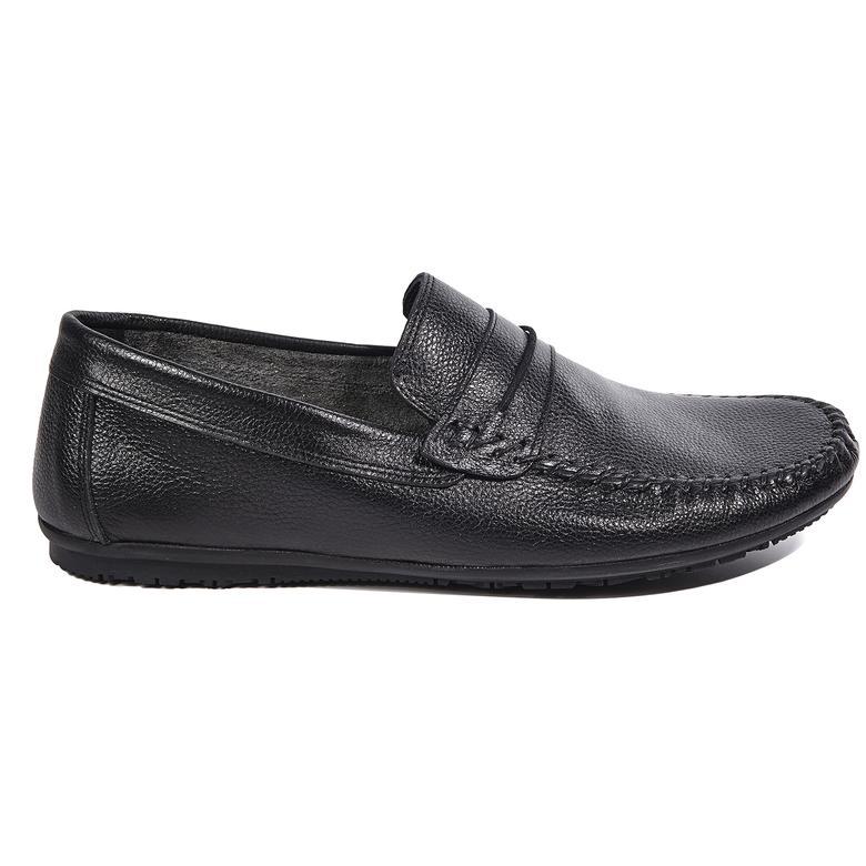 Miguel Erkek Deri Günlük Ayakkabı