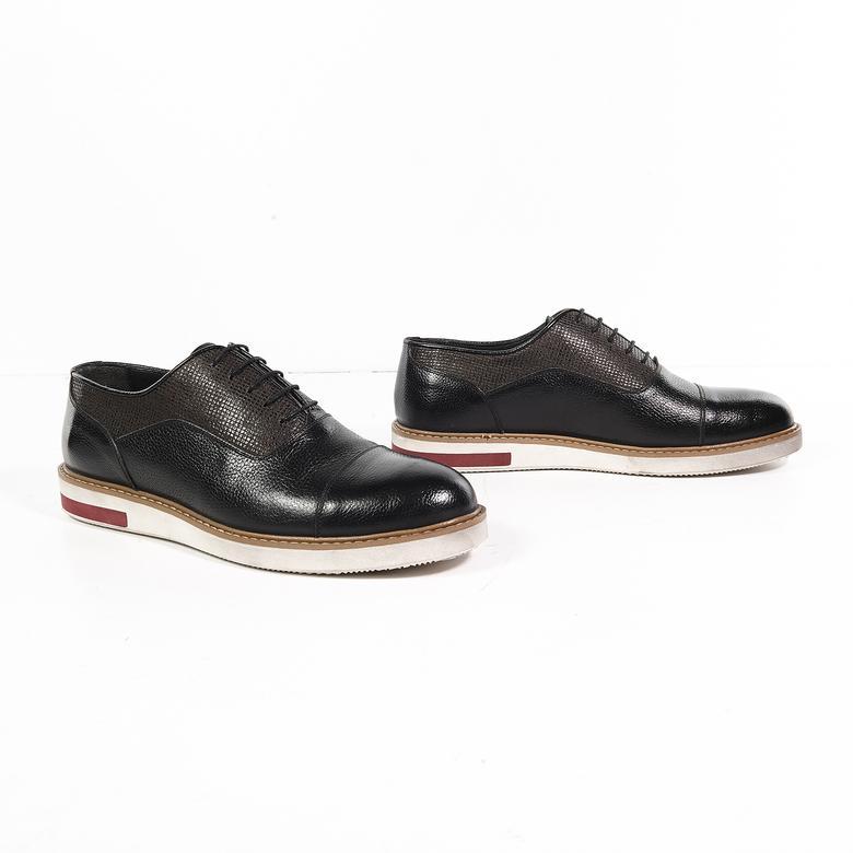 Faust Erkek Deri Günlük Ayakkabı