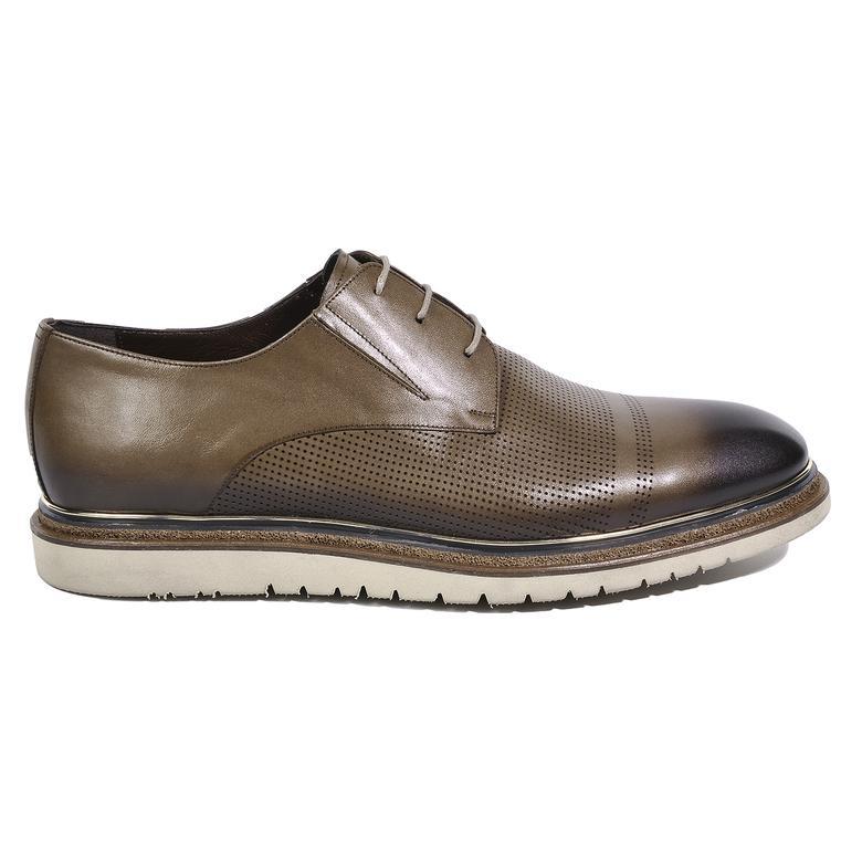 Xander Erkek Deri Günlük Ayakkabı