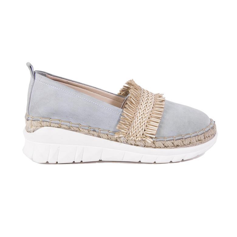 Ursa Kadın Deri Günlük Ayakkabı