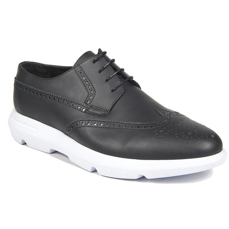 Levi Erkek Deri Günlük Ayakkabı
