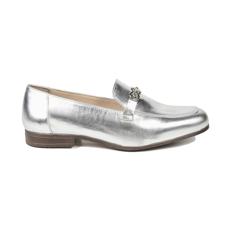 Rue Kadın Deri Günlük Ayakkabı