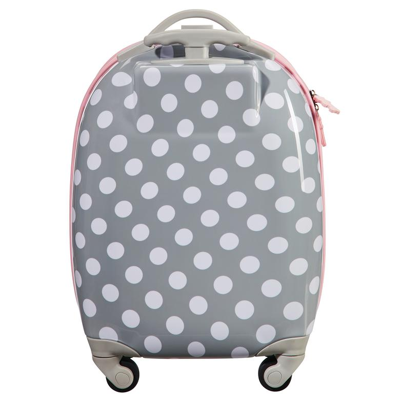 Samsonite Disney Ultimate 2.0 - 4 Tekerlekli Sert Kabin Boy Valiz 2010043428001