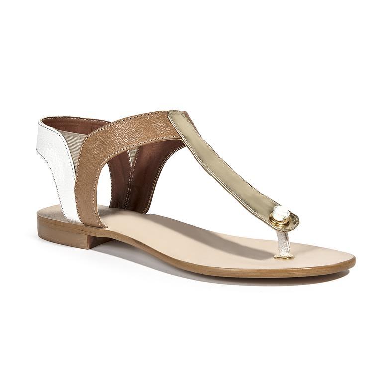 Scarlett Kadın Sandalet 2010039401002