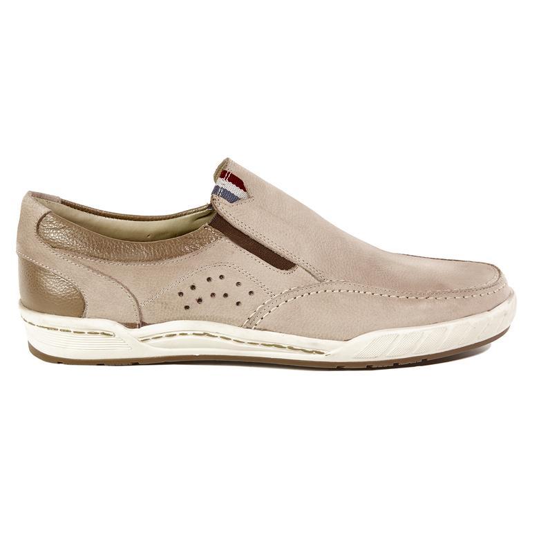 Clayton Erkek Deri Günlük Ayakkabı